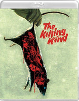 The Killing Kind NO SLIP