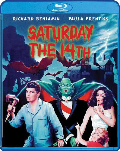 Saturday the 14th USED