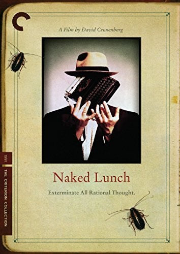 Naked Lunch (#220) USED DVD