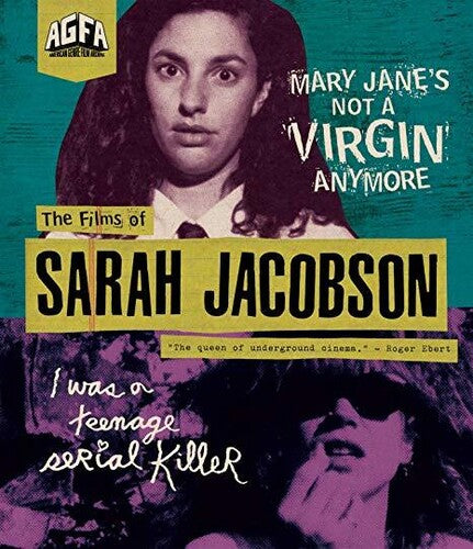 The Films of Sarah Jacobson