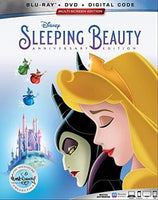 Sleeping Beauty (Cartoon)