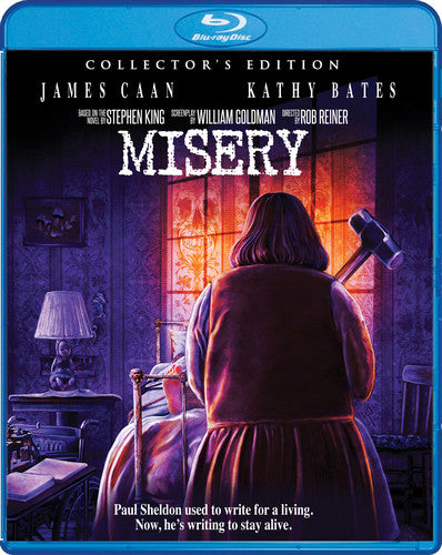 Misery USED w/SLIP