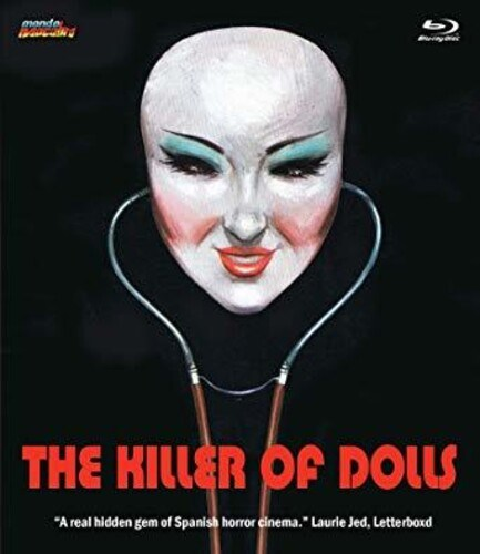 The Killer of Dolls