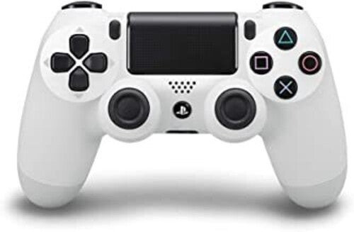 Playstation 4 Controller Glacier White