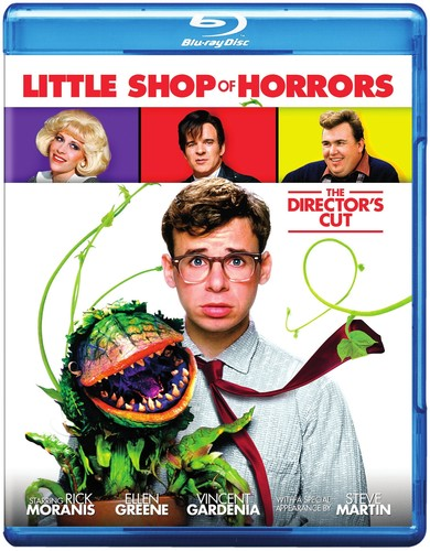 Little Shop of Horrors USED
