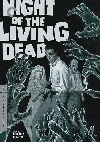 Night of the Living Dead USED DVD