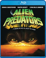Alien Predators NO SLIP