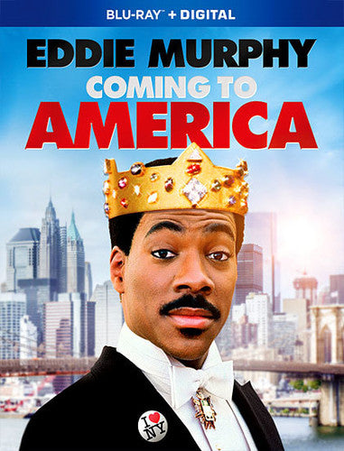 Coming to America USED