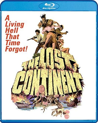The Lost Continent no SLIP