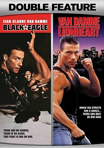 Lionheart / Black Eagle