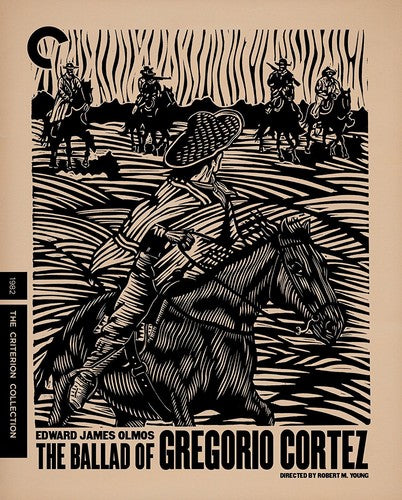The Ballad Of Gregorio Cortez (#940) USED