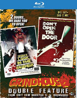 Grindhouse Double FTR (Dont Open/Dont Look)