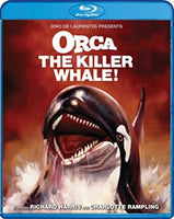 Orca: The Killer Whale no SLIP