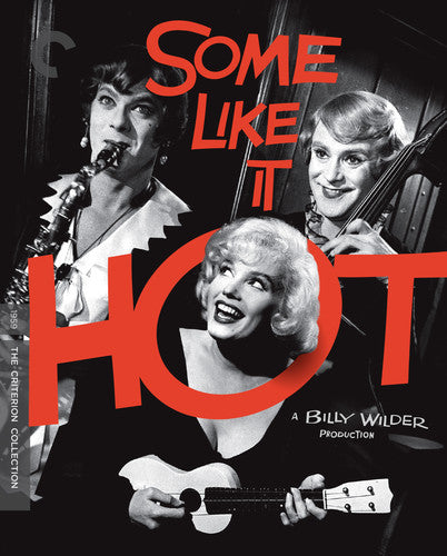 Some Like It Hot (#950) USED