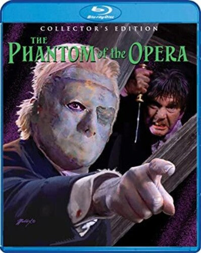 The Phantom of the Opera w/SLIP