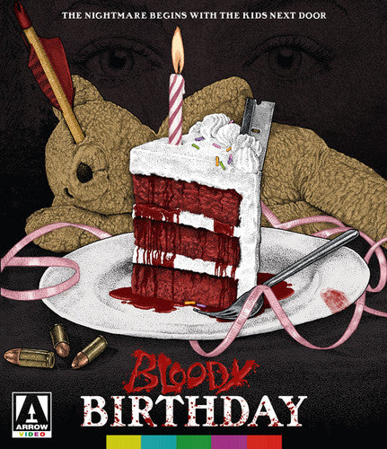 Bloody Birthday USED