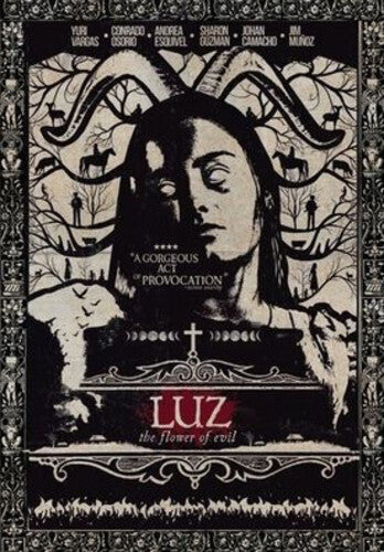 Luz: The Flower of Evil