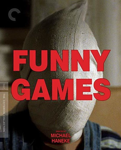 Funny Games USED