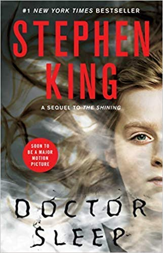 Doctor Sleep (King)