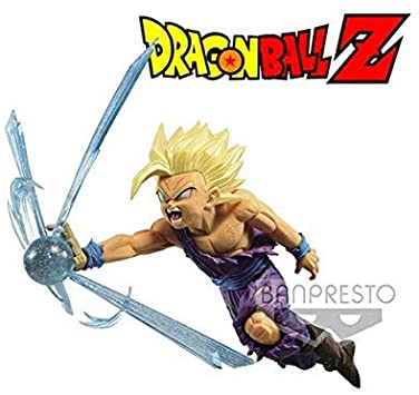 Dragon Ball Z G x Materia the Son Gohan Figure
