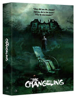 The Changeling LIMITED EDITION REGION B USED