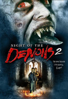 Night Of The Demons 2 USED DVD