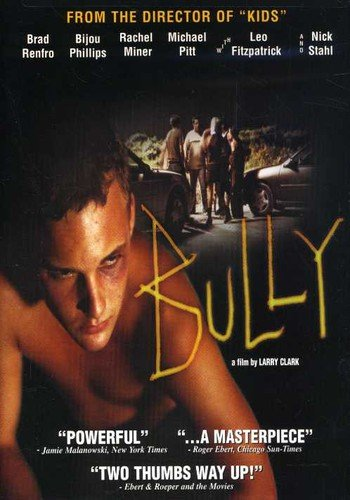 Bully DVD USED