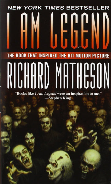I Am Legend (Matheson)