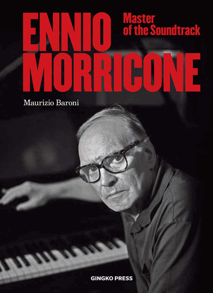 Ennio Morricone: Master of the Soundtrack