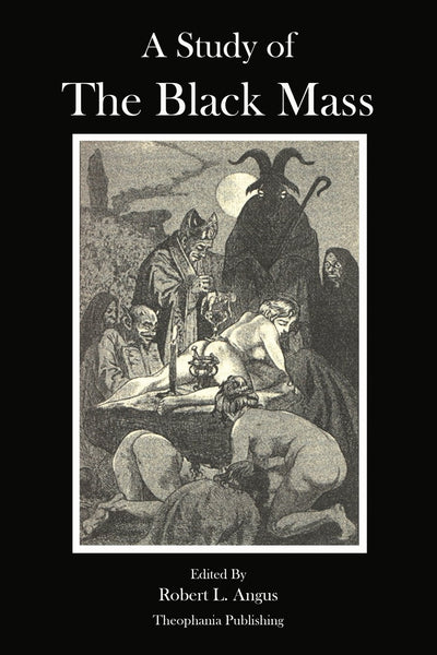 A Study of The Black Mass