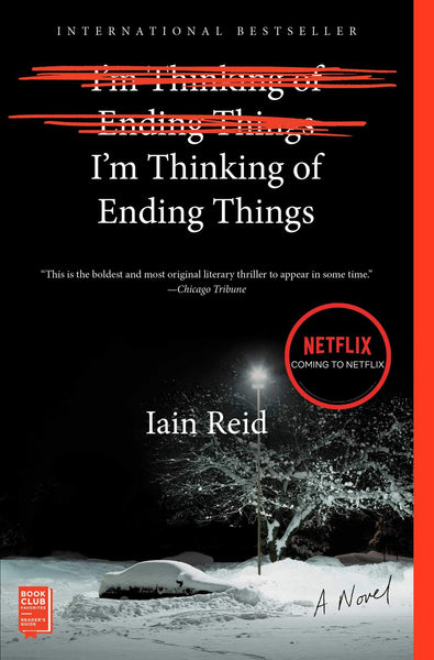 I'm Thinking of Ending Things (Reid)