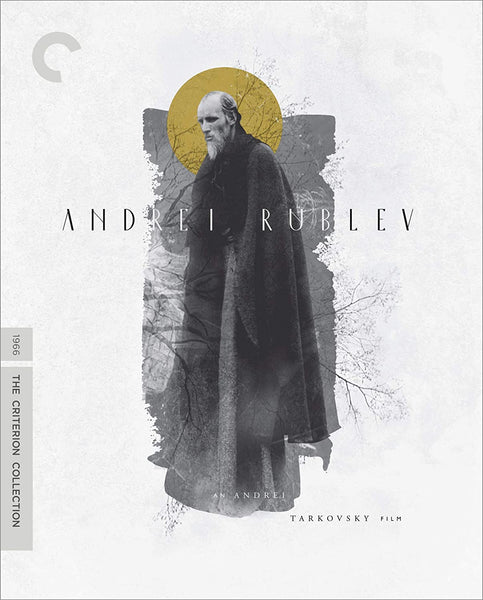 Andrei Rublev (#34) USED