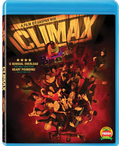 Climax USED