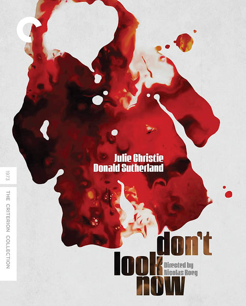 Don't Look Now (#745) USED