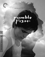 Rumble Fish (#869) USED