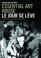 Le Jour Se Leve (Essential Art House) USED DVD