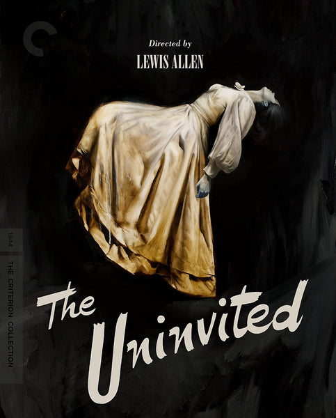 The Uninvited (#677) USED