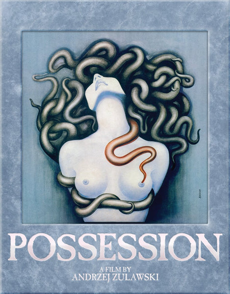 Possession Limited Edition