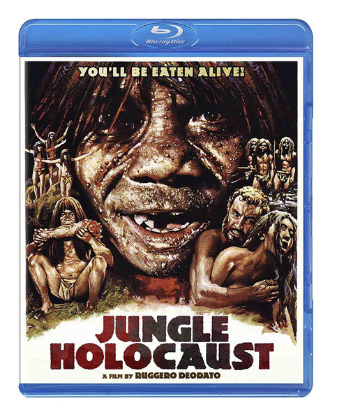 Jungle Holocaust