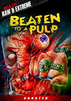 Beaten to a Pulp USED DVD