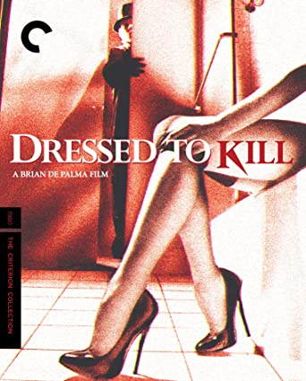 Dressed To Kill (#770) USED