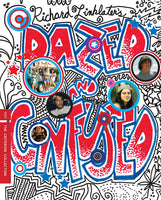 Dazed and Confused (#1993) USED