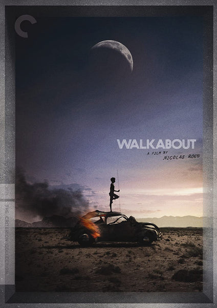 Walkabout (#10) USED DVD
