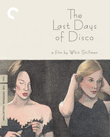 The Last Days Of Disco (#485) USED