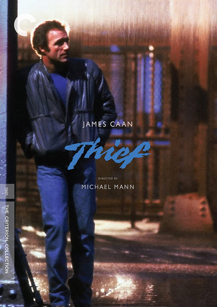 Thief (#691) USED DVD