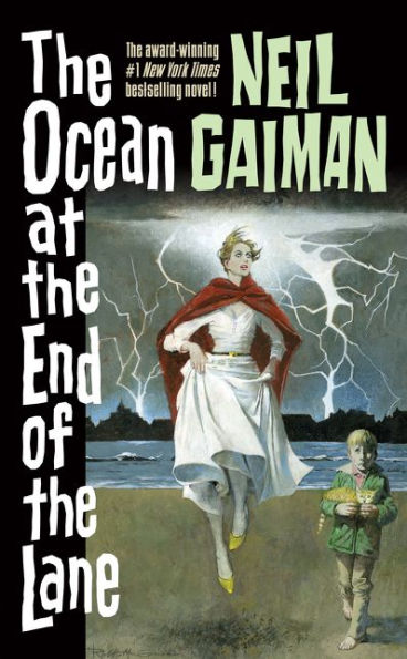 The Ocean at the End of the Lane (Gaiman)