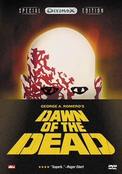 Dawn Of The Dead USED DVD