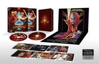 Flash Gordon 4K (Limited Edition)