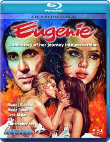 Eugenie the Story of Her Journey Into Perversion