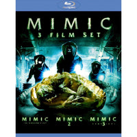 Mimic 3 Film Set